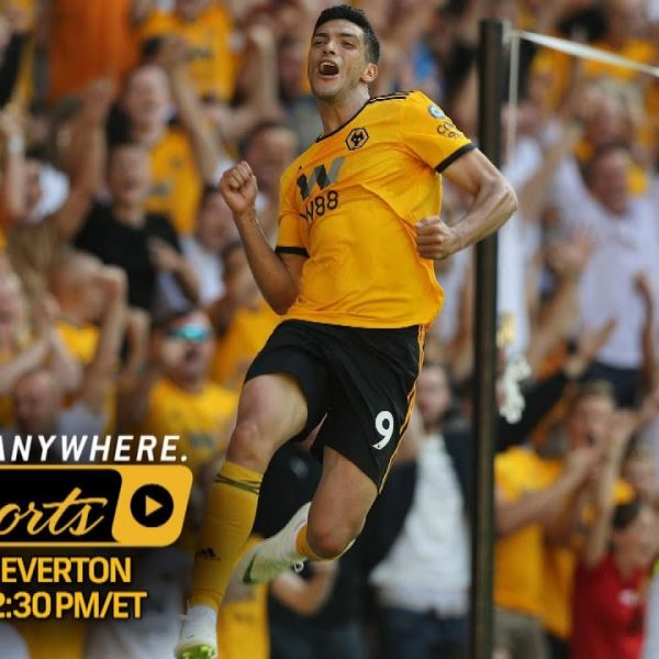 Wolves v. Everton I PREMIER LEAGUE MATCH PREVIEW I 8/11/18 I NBC Sports